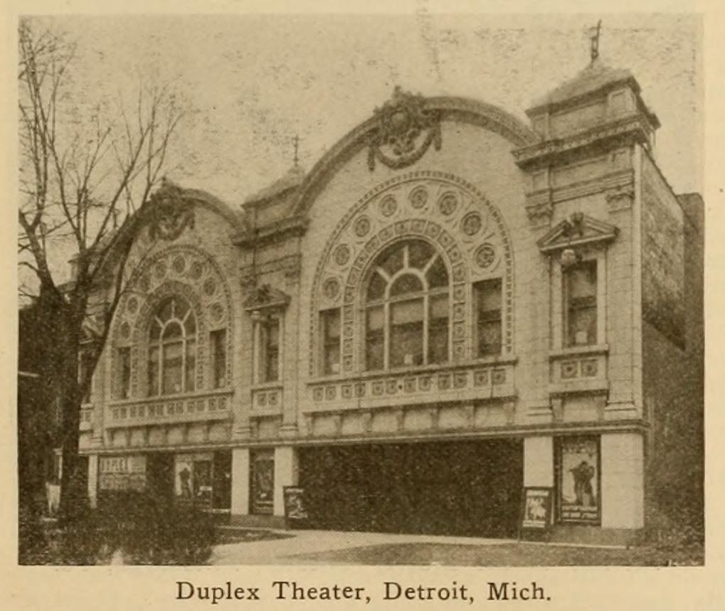Big V Riot Squad: Duplex Theater, Detroit, Mich ...