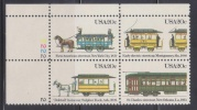 horse car stamps