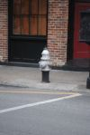 French Quarter Hydrant/5