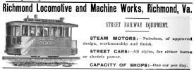 Richmond Locomotive and Machine Works