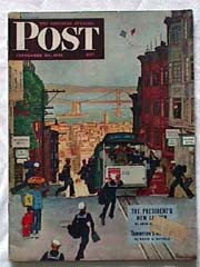 Saturday Evening Post Thumbnail