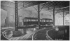 FIG. 1 -- INTERIOR OF CAR HOUSE -- CITIZENS' TRACTION CO., PITTSBURGH, PA.