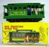 Toy Cable Car 501 Thumbnail