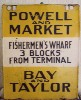 Old Powell/Mason Sign